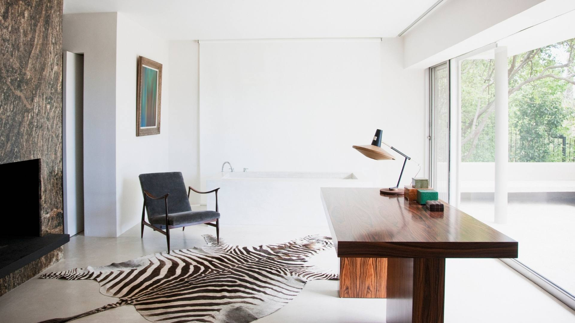 Home Office Fit Out In Bondi Beach
