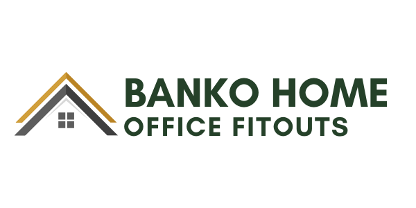 Banko Home Office Fitouts